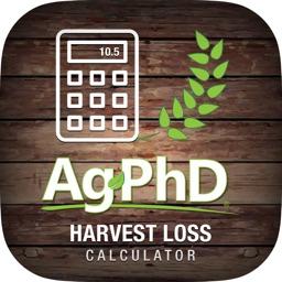 Harvest Loss Calculator