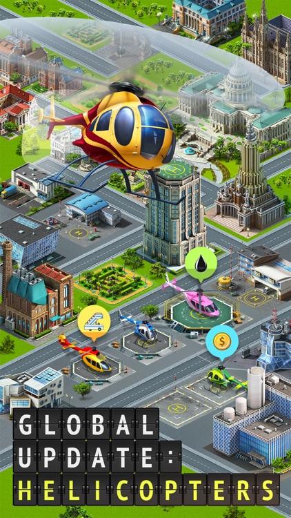 Airport City: Airline Tycoon screenshot-0
