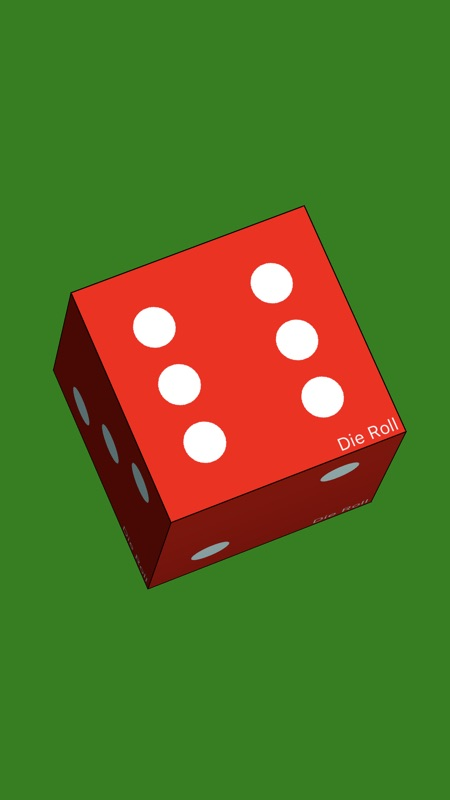 Die Roll Dice Roller App Online Game Hack And Cheat Gehack Com