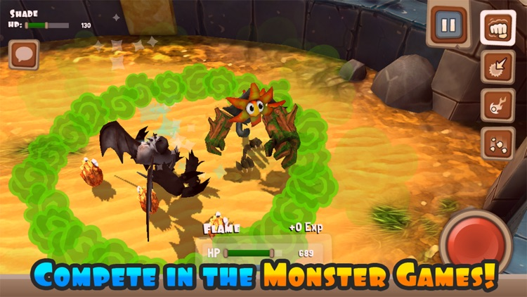 Monster Adventures screenshot-4