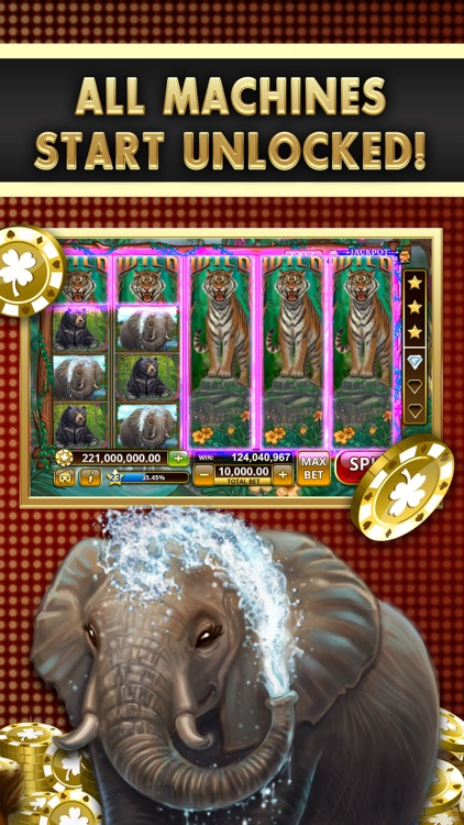 Vegas Rush Slots: Slots Games screenshot-4