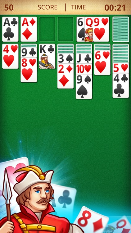 Solitaire Classic © screenshot-3