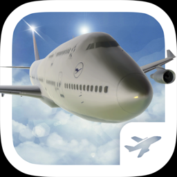 Ícone do app Flight Unlimited X
