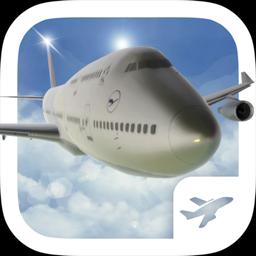 Ícone do app Flight Unlimited X