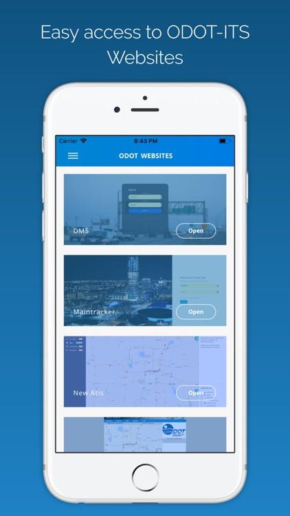 ODOT screenshot-2