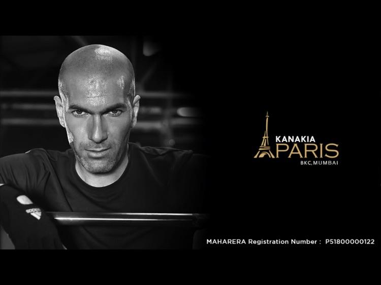 Kanakia Paris HD