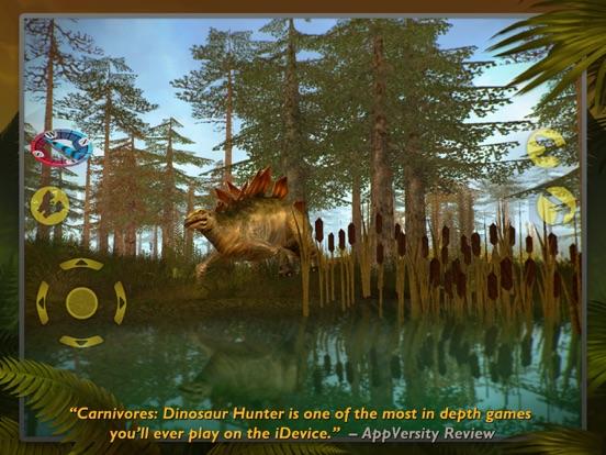 Carnivores:Dinosaur Hunter Pro Screenshots