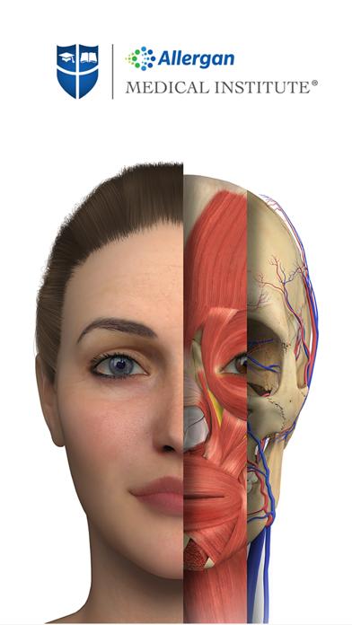 Interactive Anatomy - UK & IRE screenshot one