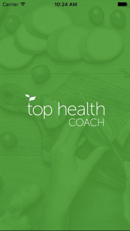 Top Health Coach