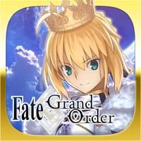 Aniplex Inc. - Fate/Grand Order artwork
