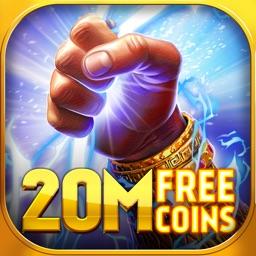 Lightning Slots™ Online Casino