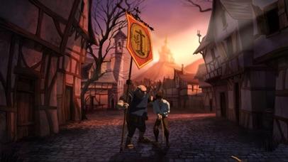 Yesterday Origins screenshot 1