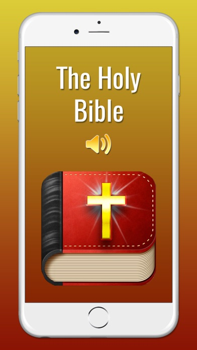 Holy Bible Audio (King James Version)