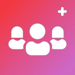 InstaFollow-Followers +Tracker
