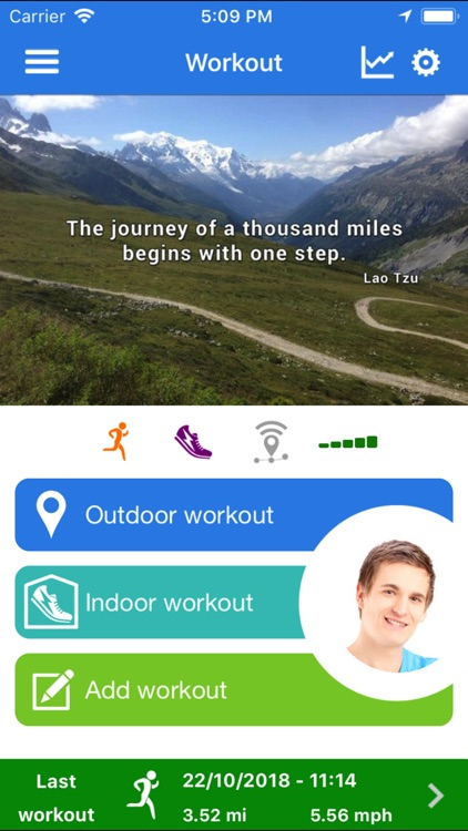 SportyCloud, Running, Sports