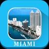 Miami Florida - Offline Maps