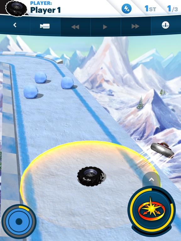 Disc Drivin' 2 screenshot 9