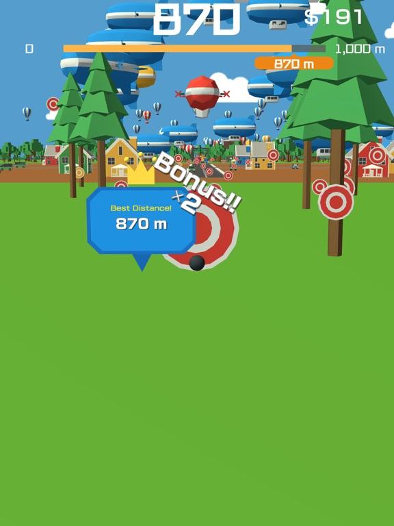 Flying Cannon!! screenshot 9