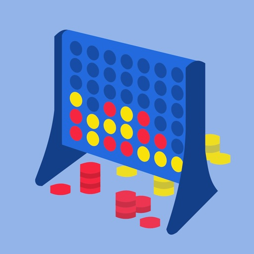 Connect 4 ® icon