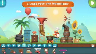 Inventioneers screenshot one