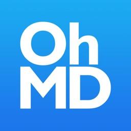 OhMD HIPAA Compliant Texting