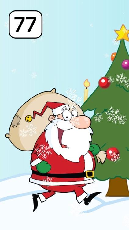 Days to Christmas