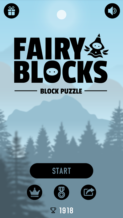 FairyBlocks! Block Puzzle screenshot 1