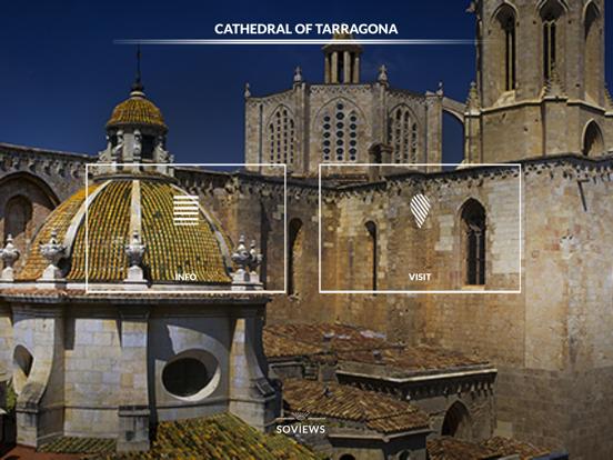 Cathedral of Tarragona screenshot 4