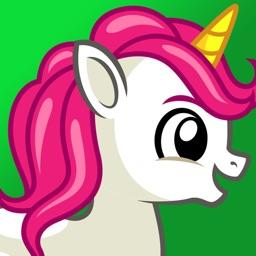 Unicorn Candy Run