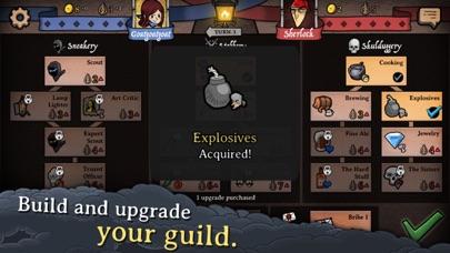 Antihero - Digital Board Game screenshot 3