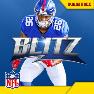 NFL Blitz - Trading Card Games Sports app