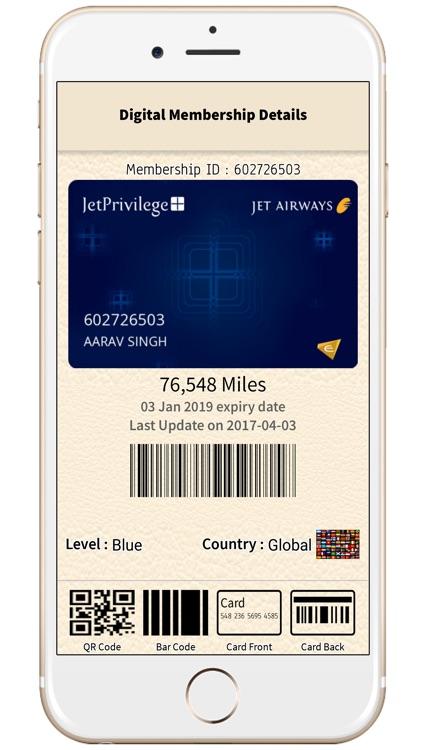 Loyalty Passport Cards Wallet screenshot-4