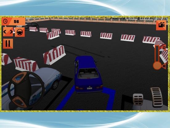 Gear Car Parking App Price Drops