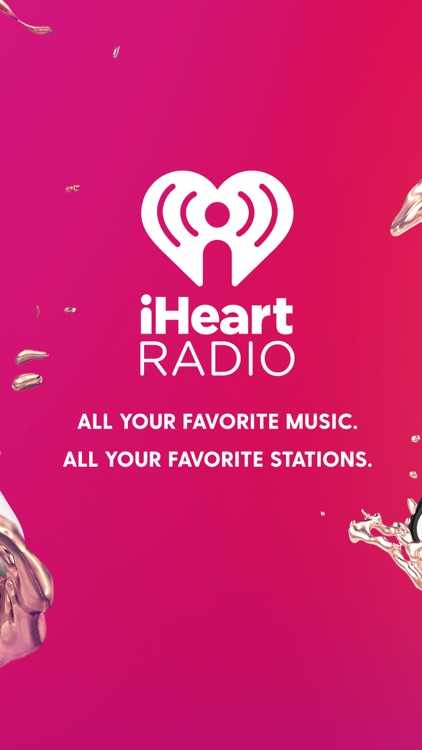 iHeartRadio screenshot-1