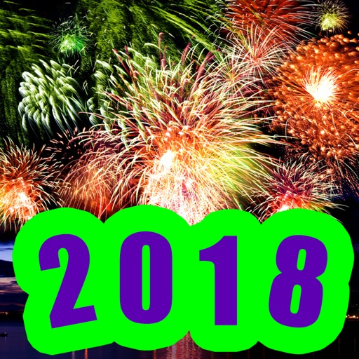 Happy New Year 2018 Greetings!