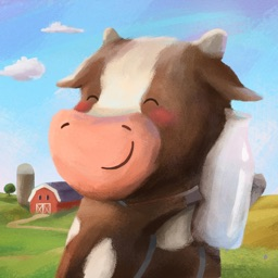 Let's Learn: Farm Animals Lite