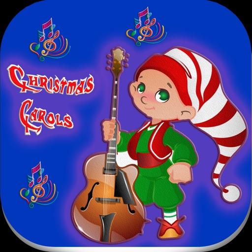 Rockstar Santa Claus