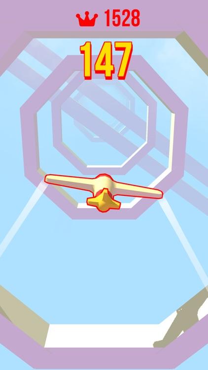 Fly Wings! screenshot-4