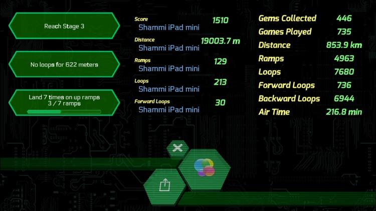 Moto Wheelie screenshot-3