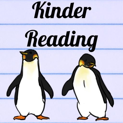 Kindergarten Reading: School Version