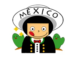 We are from Mexico