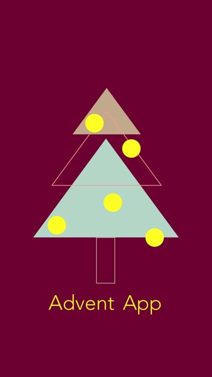Advent App - Advent Calendars