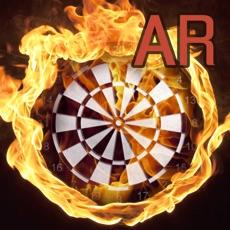 Activities of AR Darts One
