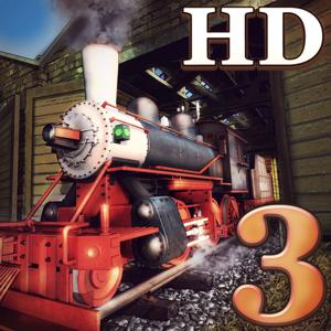 Next Stop 3 HD - Games app