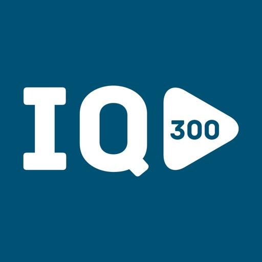 IQ 300 HD