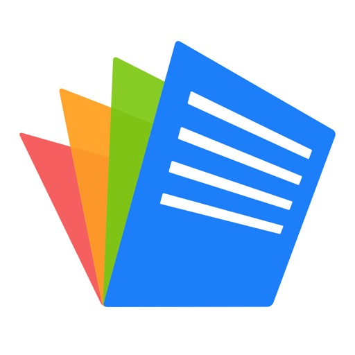 Polaris Office - Docs, PDF Reader & Editor app logo