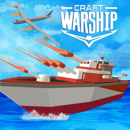 Naval Warship Craft Attack 3D