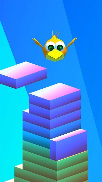 Bird Stack Bounty Jump Whole screenshot two