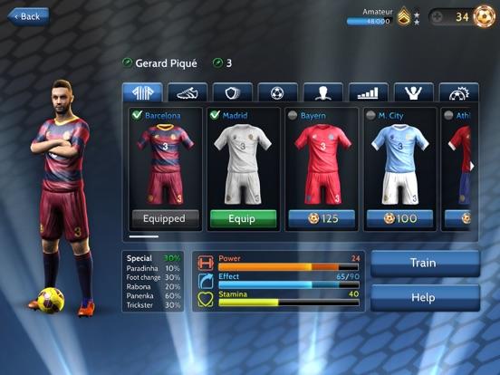 Игра Final Kick футбол онлайн 2020
