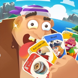 Yohoo Multiplayer:Card Games